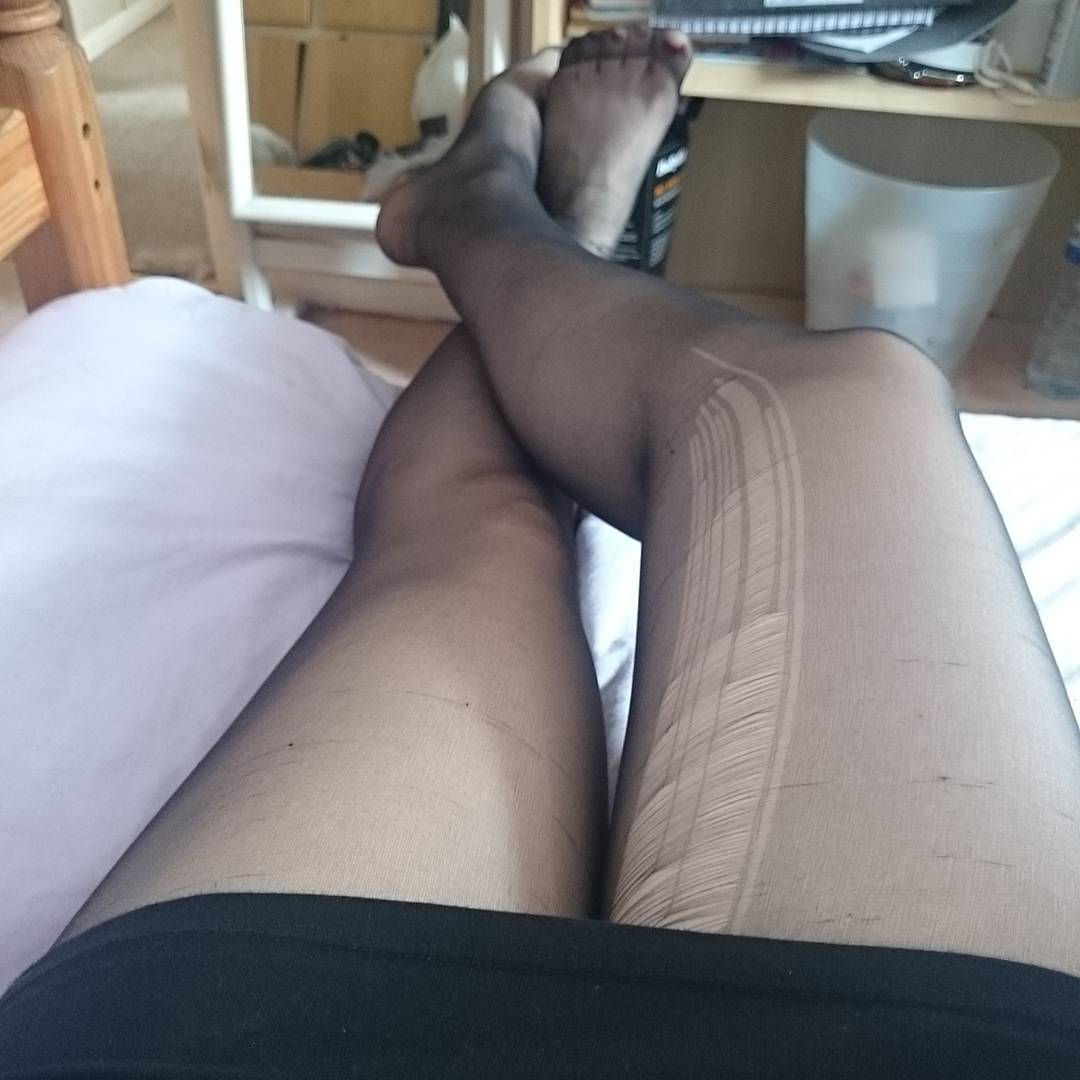 Your Pantyhose Get 91